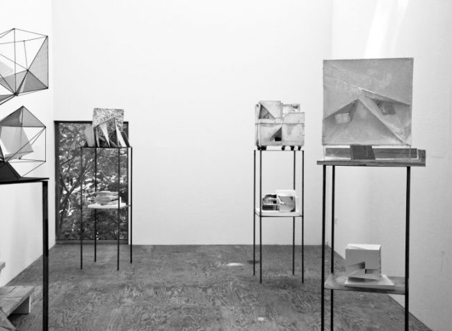 T Space Gallery Exhibition, NY, USA; 2013