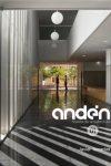 "ANDÉN 01 Magazine ""Javier Terrados Estudio de Arquitectura"", 2011"